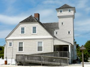 Stone Harbor NJ Life Saving Station